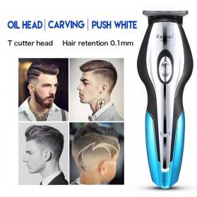Kemei Alat Cukur Elektrik 11 in 1 Hair Trimmer Shaver - KM-5031 - 4