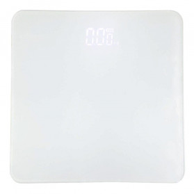 Taffware Digipounds Timbangan Badan Digital with Bluetooth - SC-10 - White - 2