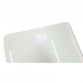 Taffware Digipounds Timbangan Badan Digital with Bluetooth - SC-10 - White - 5