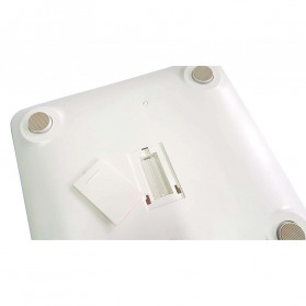 Taffware Digipounds Timbangan Badan Digital - SC-10 - White - 4