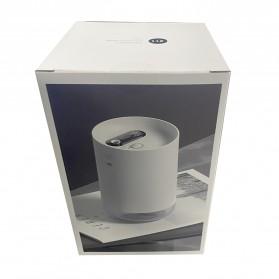 3Life Air Humidifier Portable Pelembab Udara Aromatherapy Oil Diffuser 1000ml - 211 - White - 9