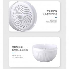 CLAITE Pembasmi Nyamuk UV Photocatalyst - ZC26501-02 - White - 6