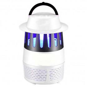 CLAITE Pembasmi Nyamuk UV Photocatalyst - RX-001 - White