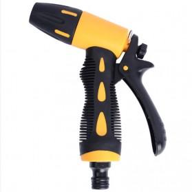 SPTA Semprotan Air Steam Cuci Mobil Nozzles Spray Water Gun - W204 - Yellow - 2