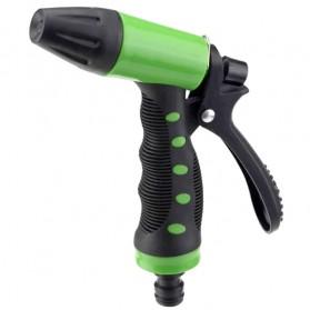 SPTA Semprotan Air Steam Cuci Mobil Nozzles Spray Water Gun - W204 - Green - 2