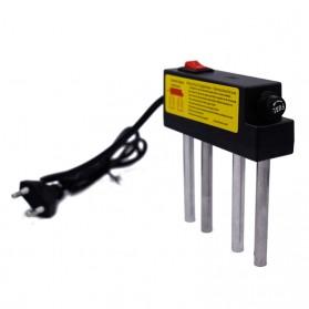 Alat Ukur Kualitas Air Water Quality Tester TDS Electrolyzer Test - JJ2850 - Black - 2