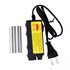 Alat Ukur Kualitas Air Water Quality Tester TDS Electrolyzer Test - JJ2850 - Black - 3
