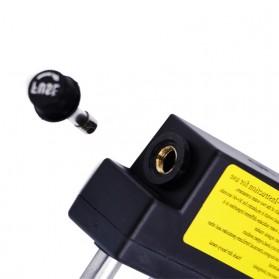 Alat Ukur Kualitas Air Water Quality Tester TDS Electrolyzer Test - JJ2850 - Black - 4