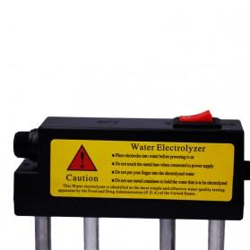 Alat Ukur Kualitas Air Water Quality Tester TDS Electrolyzer Test - JJ2850 - Black - 7