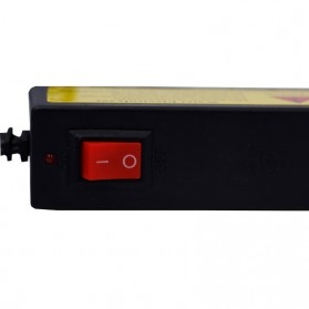 Alat Ukur Kualitas Air Water Quality Tester TDS Electrolyzer Test - JJ2850 - Black - 8