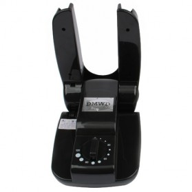 Taffware Pengering Sepatu Elektrik 200W 220V Shoe Dryer - lll0152ls - Black