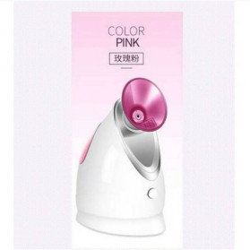 Air Humidifier Pelembab Wajah Udara Face Streamer - KD-2331A - Pink