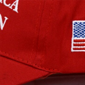 Topi Baseball Make America Great Again Sport Fashion Hat - 935052 - Black - 3