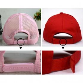 Topi Baseball Make America Great Again Sport Fashion Hat - 935052 - Black - 7
