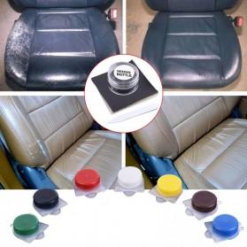 ToHuu Cairan Reparasi Kursi Jok Mobil Liquid Skin Sofa Leather Repair Coats - BU100