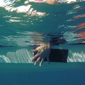 Swift Lakban Anti Bocor Waterproof Super Strong Leak Stop Repair Tape 18x152cm - FL33331 - Black - 3