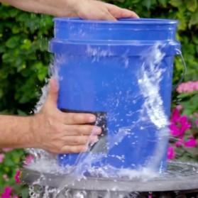 Swift Lakban Anti Bocor Waterproof Super Strong Leak Stop Repair Tape 18x152cm - FL33331 - Black - 7