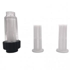 KATJASKY Filter Penyaring Air for Karcher K2-K7 High Pressure 3/4 Fit