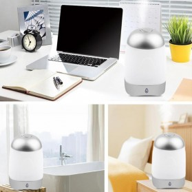 FUNHO Aromatherapy Air Humidifier USB 250ml with LED RGB - AJ-212 - Transparent - 10