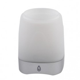 FUNHO Aromatherapy Air Humidifier USB 250ml with LED RGB - AJ-212 - Transparent - 3
