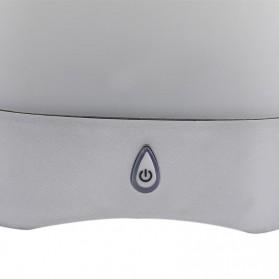 FUNHO Aromatherapy Air Humidifier USB 250ml with LED RGB - AJ-212 - Transparent - 5