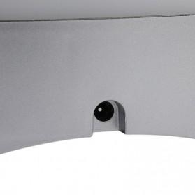 FUNHO Aromatherapy Air Humidifier USB 250ml with LED RGB - AJ-212 - Transparent - 6
