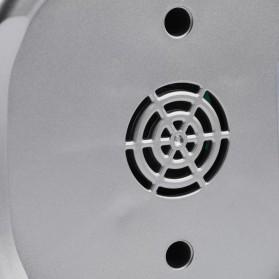 FUNHO Aromatherapy Air Humidifier USB 250ml with LED RGB - AJ-212 - Transparent - 7