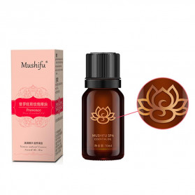 MUSHIFU SPA Pure Essential Fragrance Oils Minyak Aromatherapy Diffusers Rose 10ml - MS10 - 6