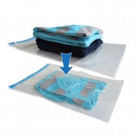 Inguard Kantong Plastik Vacuum Sealer Storage Bag 40x50CM 5 PCS - ZKD002 - 4