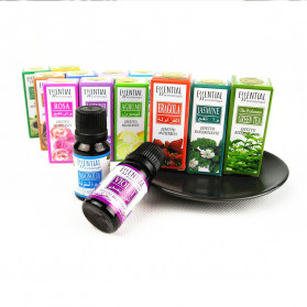 OUSSIRRO Pure Essential Oils Minyak Aromatherapy Diffusers 10ml Lavender - EOL10 - 8