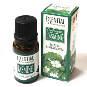 OUSSIRRO Pure Essential Oils Minyak Aromatherapy Diffusers 10ml Jasmine - EOL10