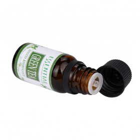 OUSSIRRO Pure Essential Oils Minyak Aromatherapy Diffusers 10ml Jasmine - EOL10 - 4
