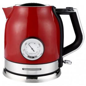 Sonifer Teko Listrik + Thermometer Classic Design 1500W 1.8L - SF2046 - Red
