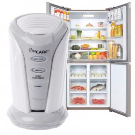 IonCARE Ozonizer Ozone Generator Air Purifier Deodorizer Kulkas Fresh Fridge - GH-2127 - White