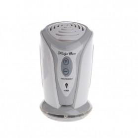 IonCARE Ozonizer Ozone Generator Air Purifier Deodorizer Kulkas Fresh Fridge - GH-2127 - White - 10