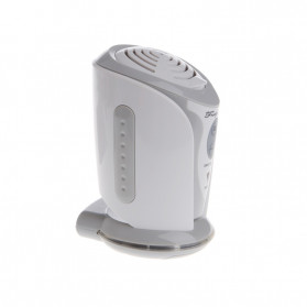 IonCARE Ozonizer Ozone Generator Air Purifier Deodorizer Kulkas Fresh Fridge - GH-2127 - White - 9
