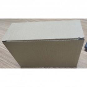 JKWSTAR Ozonizer DIY Ozone Generator Portable Ceramic Plate Air Purifier 24g/h - JK-24 - White - 7