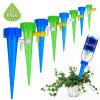 ROBESBON Penyiram Tanaman Automatic Irrigation Dripper Self Watering Spikes - 10263 - Mix Color