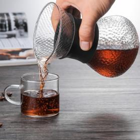 OHFIN Coffee Maker Pot V60 Drip Kettle Teko Kopi 200ml with Filter - SE112 - 2