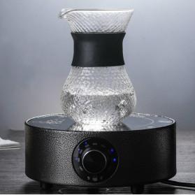 OHFIN Coffee Maker Pot V60 Drip Kettle Teko Kopi 200ml with Filter - SE112 - 4