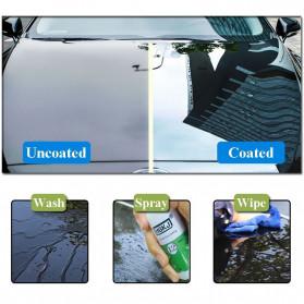 Cairan Coating Anti Air Body Mobil Hydrophobic Nano Spray Waterproof Liquid 50ml - HGKJ-12 - 3