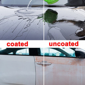 Cairan Coating Anti Air Body Mobil Hydrophobic Nano Spray Waterproof Liquid 50ml - HGKJ-12 - 6