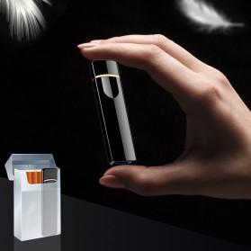 DAROBTL Korek Api Elektrik Fingerprint Touch Sensor - JL706 - Multi-Color - 5