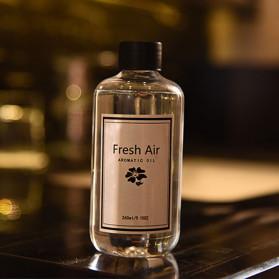 LONGFINE Pure Essential Fragrance Oils Minyak Aromatherapy Diffusers Coco 260ML - LF200 - 2