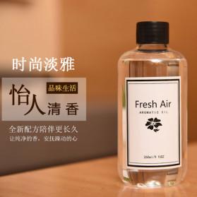 LONGFINE Pure Essential Fragrance Oils Minyak Aromatherapy Diffusers Coco 260ML - LF200 - 5