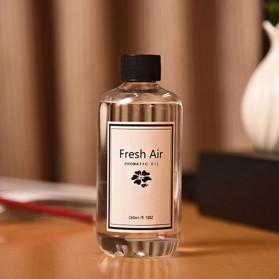 LONGFINE Pure Essential Fragrance Oils Minyak Aromatherapy Diffusers Coco 260ML - LF200 - 7