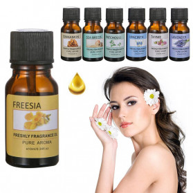 CHENF Pure Essential Fragrance Oils Minyak Aromatherapy Diffusers 10ml Hyacinth - RH-21 - 4