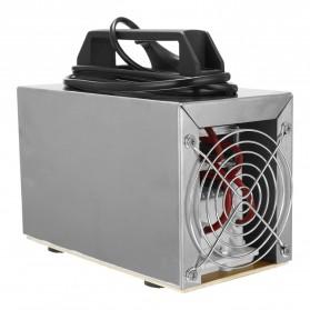 KKMOON Mesin Ozonizer Ozone Generator Air Purifier Formaldehyde 24G 220V - JK-26 - 5