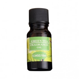 Pyria Minyak Essential Oils Minyak Aromatherapy Diffusers 10ml Green Tea - RH-15