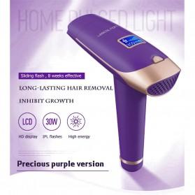 Lescolton 5 in 1 IPL Laser Epilator Permanent Hair Removal 300000 Flashes - T009i - White - 2